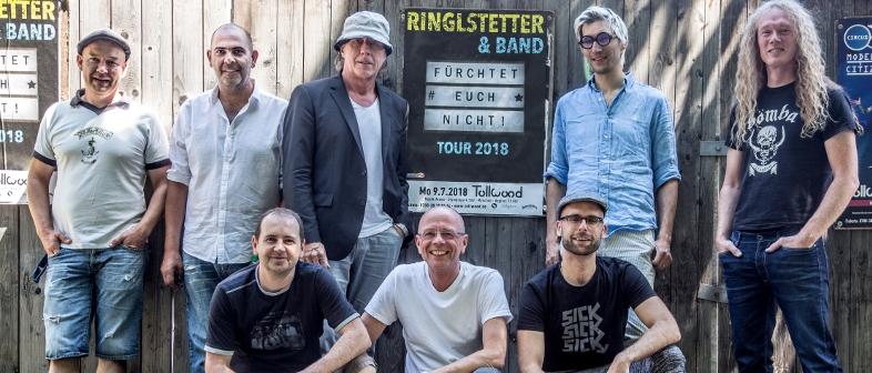 Ringlstetter & Band