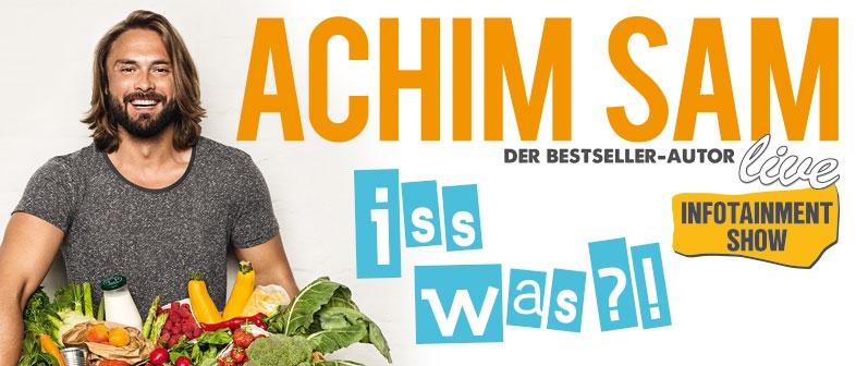 Achim Sam